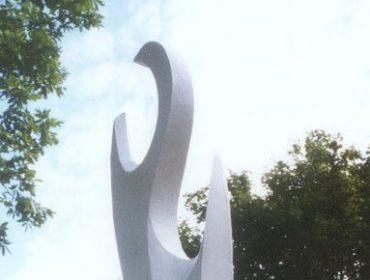 International Sculpture Symposium Kamloops BC Canada
